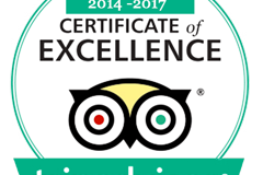 Holiday-Inn-Stratford-Tripadvisor-certificate-of-excellence-2014-2017