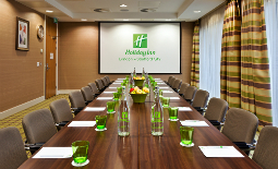 Business Meetings at Holiday Inn Stratford