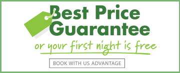 Holiday Inn London - Stratford City: best price guarantee